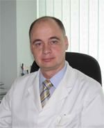 Заведующий отдедение уроандрологии, профессор Курбатов Д.Г.