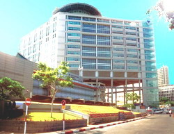 Медицинский Центр - Израиль