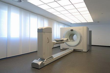 Медицинское оборудование диагностического центра Radprax