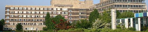 Урологическая клиника NIEDERBERG - Германия