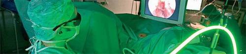 Урологическая операция - клиника NIEDERBERG - Германия